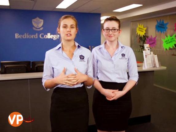 Du học Úc giới thiệu tổng quan về trường Bedford College